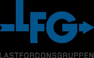 Lastfordonsgruppen Logo